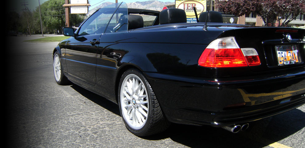 Jer Detail Is High Quality Auto Detailing And Janitorial Services In